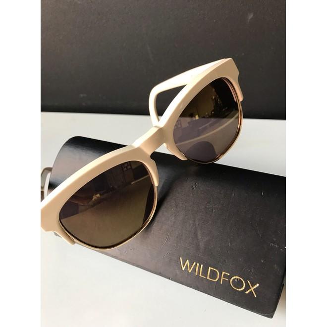 tweedehands Wildfox Zonnebril