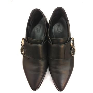 Tweedehands Sonia Rykiel Platte schoenen
