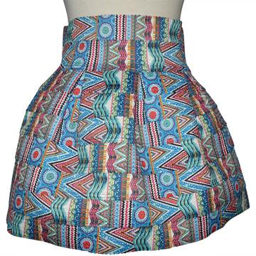 Tweedehands Vintage Dressing Rok