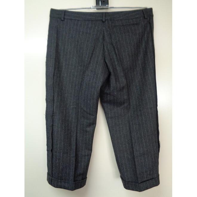 tweedehands Blumarine Lange broeken