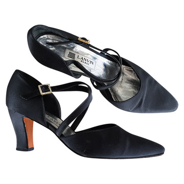 Tweedehands Lanvin Pumps