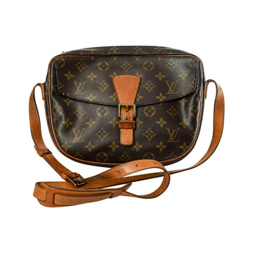 Tweedehands Louis Vuitton Jeune Fille Schoudertas