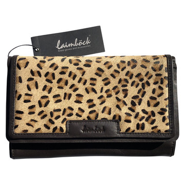 Tweedehands Laimbock Wallet