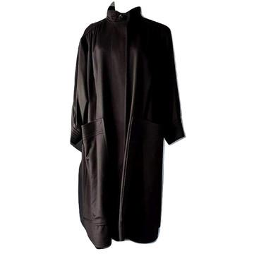 Tweedehands Yves Saint Laurent Jacke oder Mantel