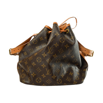 Tweedehands Louis Vuitton Noë Emmertas