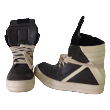 Tweedehands Rick Owens  Sneakers