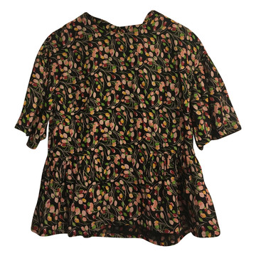 Tweedehands People Tree Blouse
