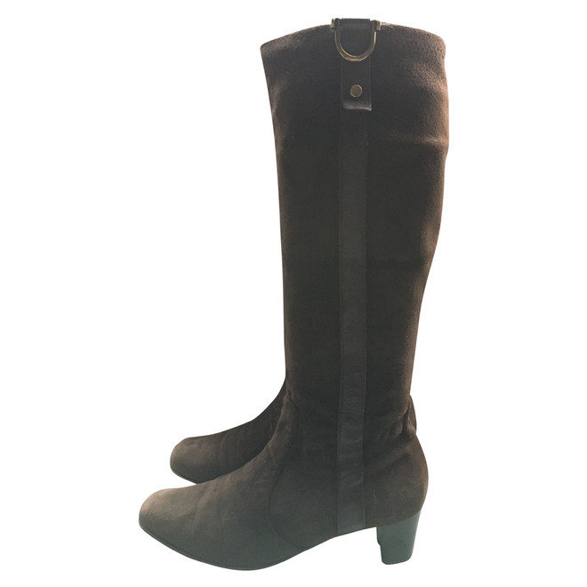 tweedehands Voltan Stiefel