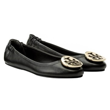 Tweedehands Tory Burch Flache Schuhe