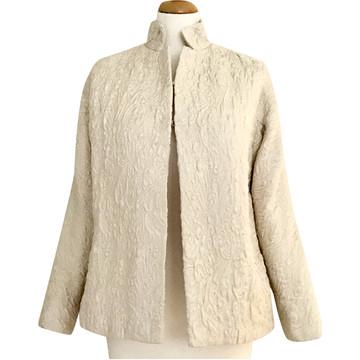Tweedehands Balenciaga Jacke oder Mantel