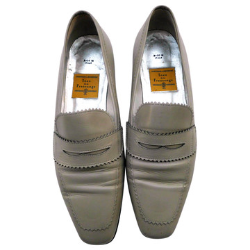 Tweedehands INES DE LA FRESSANGE Loafers