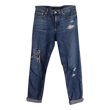 Tweedehands Theory Jeans
