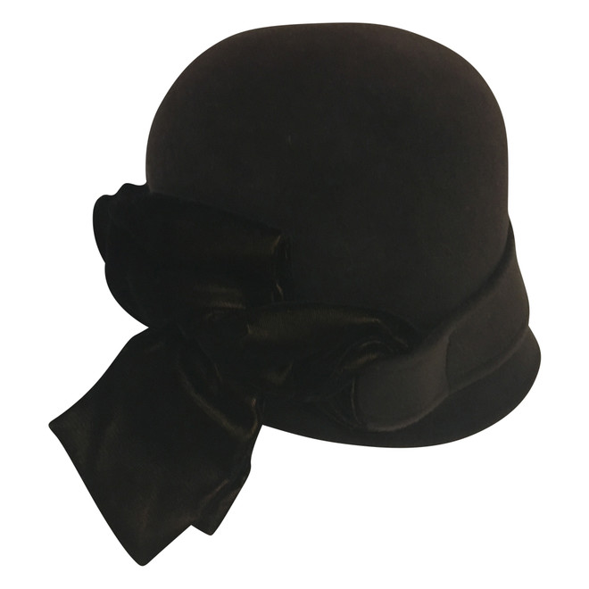 tweedehands Vintage Hut oder Mütze