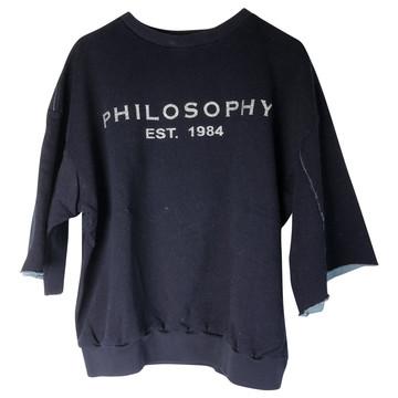 Tweedehands Philosophy di Lorenzo Serafini Trui