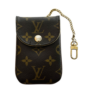 tweedehands Louis Vuitton Mobielhouder
