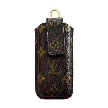 Tweedehands Louis Vuitton Mobielhouder