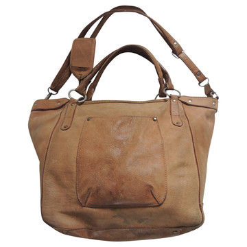 Tweedehands cowboysbag Tas
