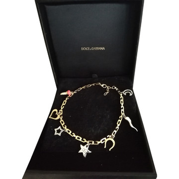 Tweedehands Dolce & Gabbana Sieraad