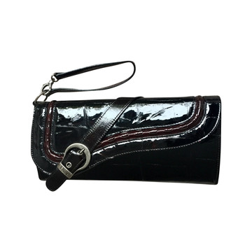 Tweedehands Christian Dior Clutch