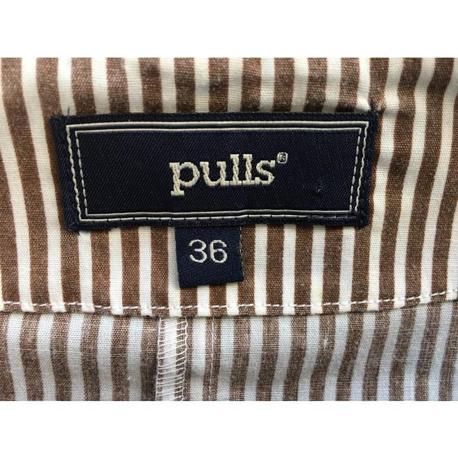 tweedehands Pulls Blouse