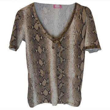 Tweedehands Blumarine Top