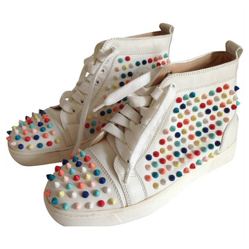 Tweedehands Christian Louboutin Sneakers