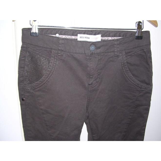 tweedehands Mos Mosh Trousers