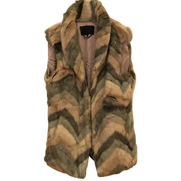 Tweedehands Given Trui of vest