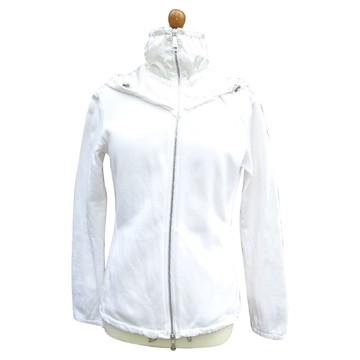 Tweedehands Prada Jacke oder Mantel