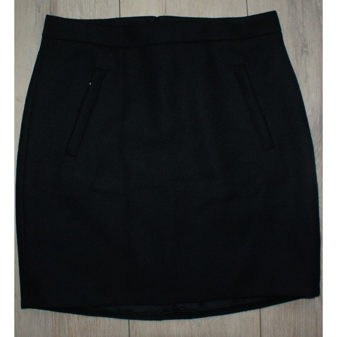 tweedehands J Crew Mini rok