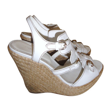 Tweedehands Sergio Rossi Wedges