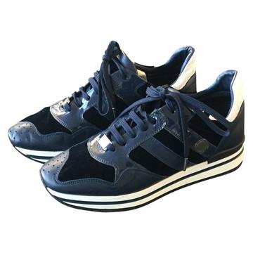 Tweedehands High Sneakers