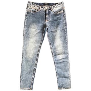 Tweedehands APC Jeans