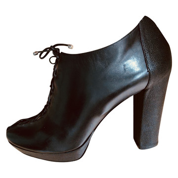 Tweedehands Christian Dior Ankle boots