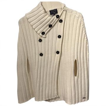 Tweedehands Woolrich Trui of vest