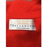 tweedehands Ballantyne Sweater