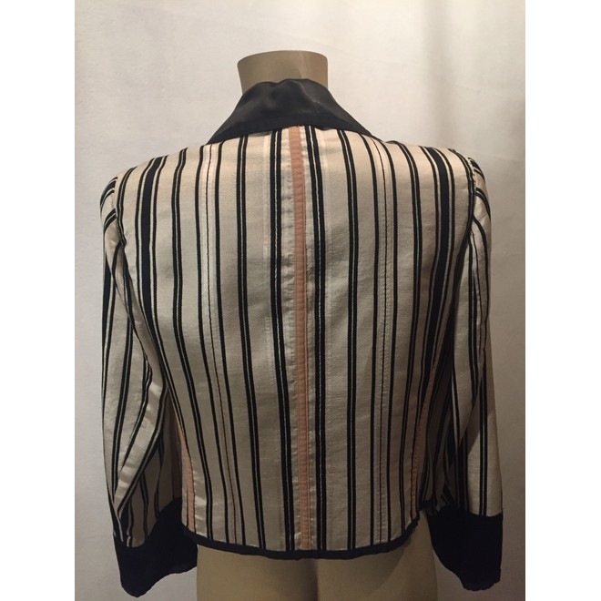 tweedehands Dries van Noten Blazer