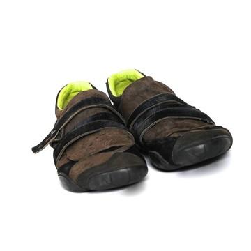 Tweedehands Marithe F. Girbaud Sneakers