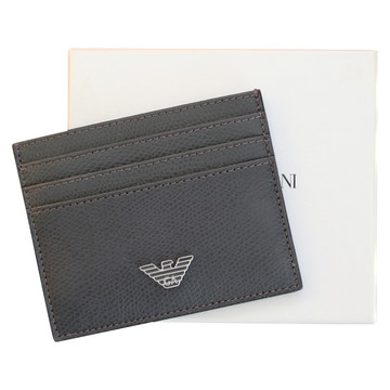 Tweedehands Armani Wallet