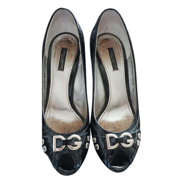 Tweedehands Dolce & Gabbana Pumps