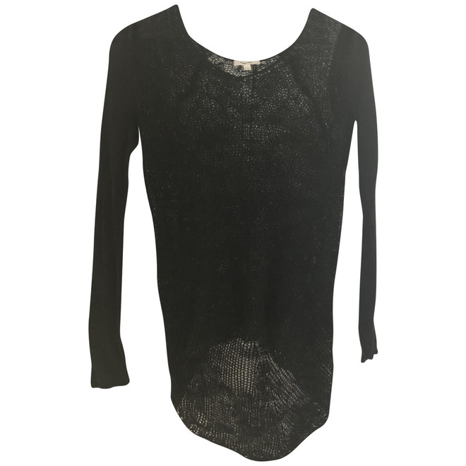 tweedehands Helmut Lang Top
