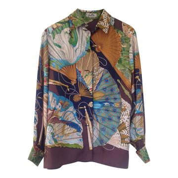 Tweedehands Hermès Paris Top