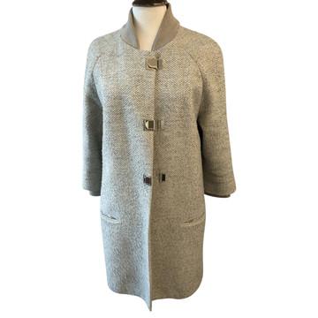 Tweedehands Pinko Jacke oder Mantel
