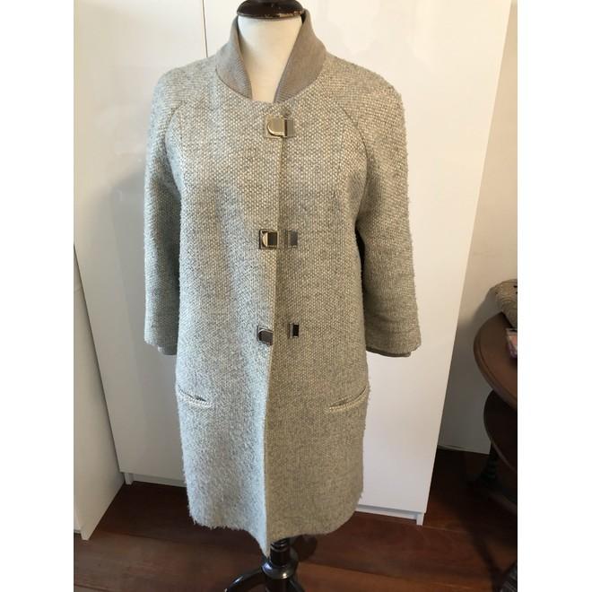 tweedehands Pinko Coat