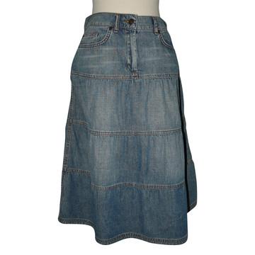 Tweedehands Comma Skirt