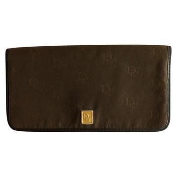 Tweedehands Christian Dior Portemonnaie