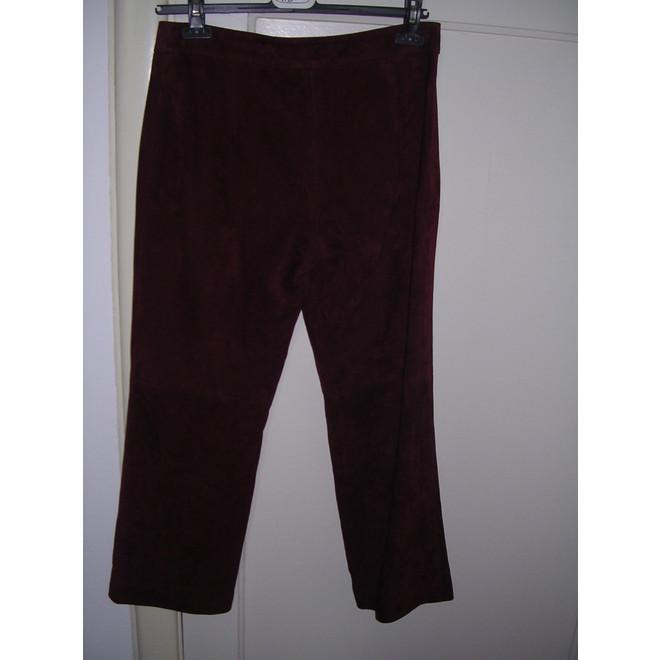 tweedehands Just Female Pants