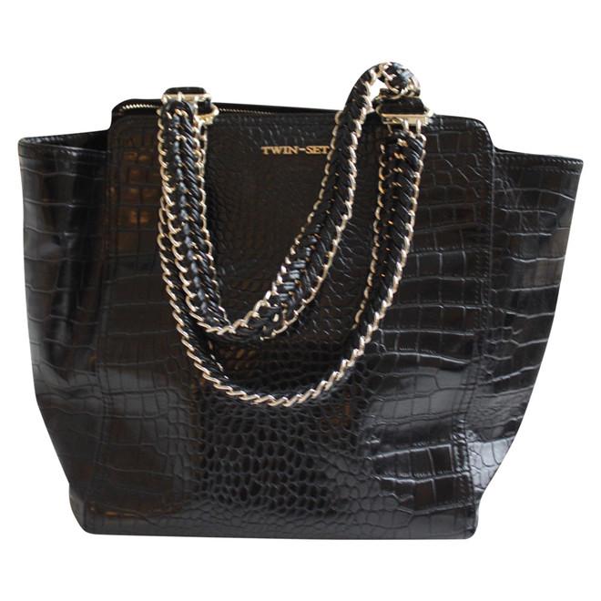 Tweedehands Twin Set Handbag