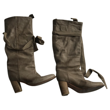Tweedehands Humanoid Boots