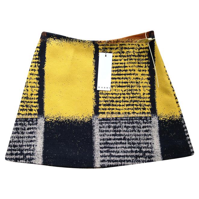 tweedehands Marni Skirt